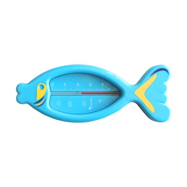 """Lorelli Термометър за баня """"РИБКА"""" - Синя 1025010"""